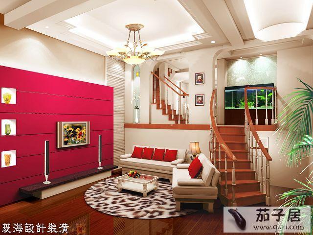 田园风格的家庭装修 - 中国展览设计网|国外展台搭建|展览搭建|展位设计搭建|展台设计搭建|搭建公司|布展公司|美国搭建