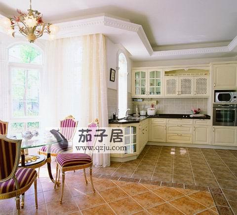 欧式家装客厅图片 - 中国展览设计网|国外展台搭建