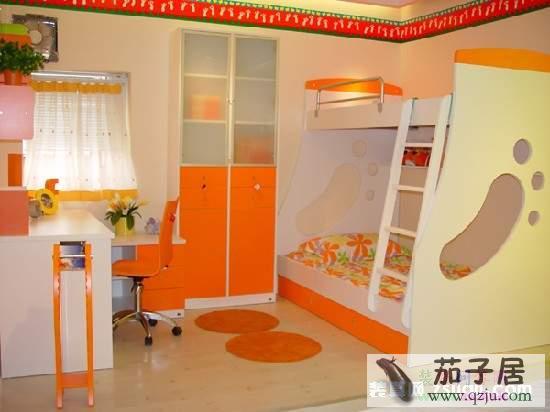 国外儿童展厅设计
