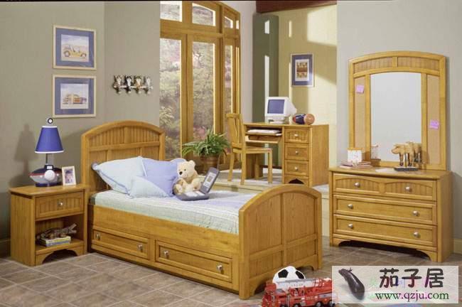 小王子的房间装修效果图