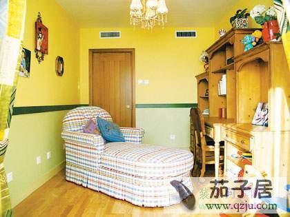 小公主的房间装修效果图
