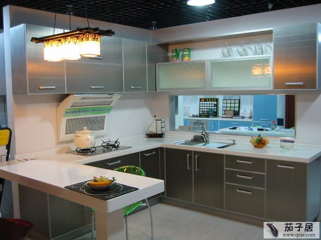 家装厨房效果图,厨房洗菜盆家装效果图,家装设计效果图厨房,