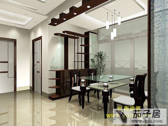 酒柜效果图 - 中国展览设计网|国外展台搭建|展览