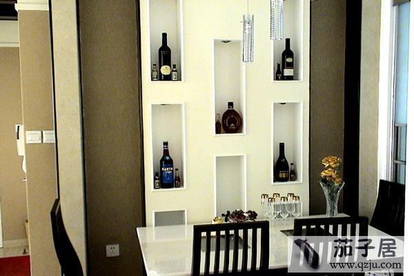 酒柜装修效果图 - 中国展览设计网|国外
