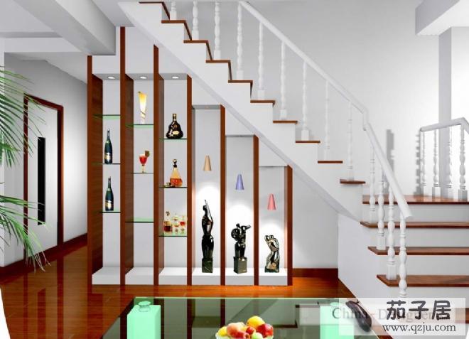 酒柜装修效果图 - 中国展览设计网 国外