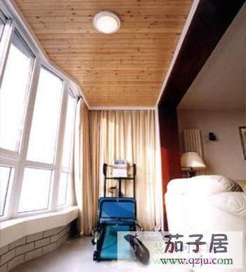 阳台装修效果图集锦 - 中国展览设计网|国外展台搭建