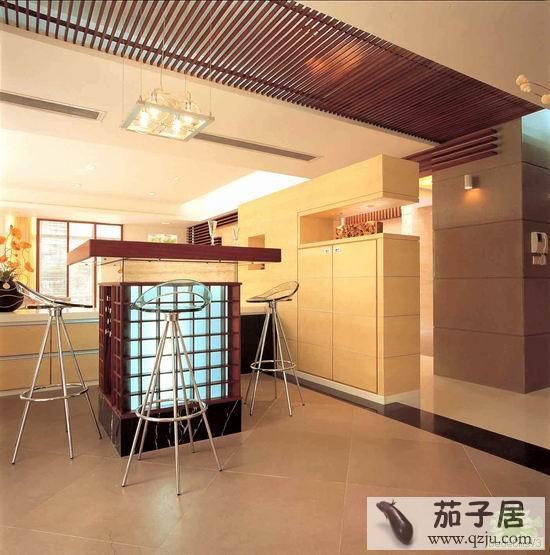 酒柜设计效果图 - 中国展览设计网|国外展台搭建