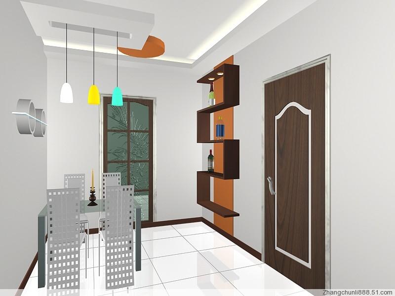 众多室内装修布置设计效果图