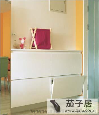 25张漂亮鞋柜图 - 中国展览设计网|国外展台搭建|展览