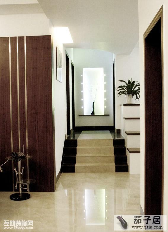 室内设计 走道阳台玄关设计