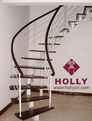最新家装楼梯图片欣赏30幅