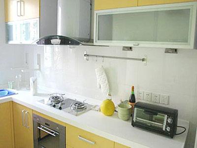 小厨房装修设计要领 - 中国展览设计网|国外展台搭建