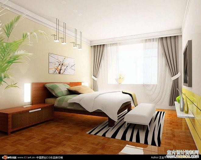 * 只要卧室中其他家居都很普通,蓝白条相间的床单在任何时候都是适宜的。 * 使用单色的涂料使你的卧室更具现代感,墙上只需挂一两张照片或者现代画。 * 大盆的植物使卧室充满田园气息,现代的布置则倾向于小盆的插花或者干花。 * 让孩子们参与自己卧室的设计和布置,这毕竟是属于他们的小天地。 * 选择床垫和枕头时,应该在上面以各种睡姿躺上一会儿,看看它们是否合适。 *如何翻新卧房时尚?