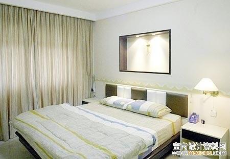 效果图大全2014图片   卧室床的摆放风水禁忌   最适合安睡