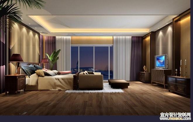 卧室装修常识和效果图欣赏