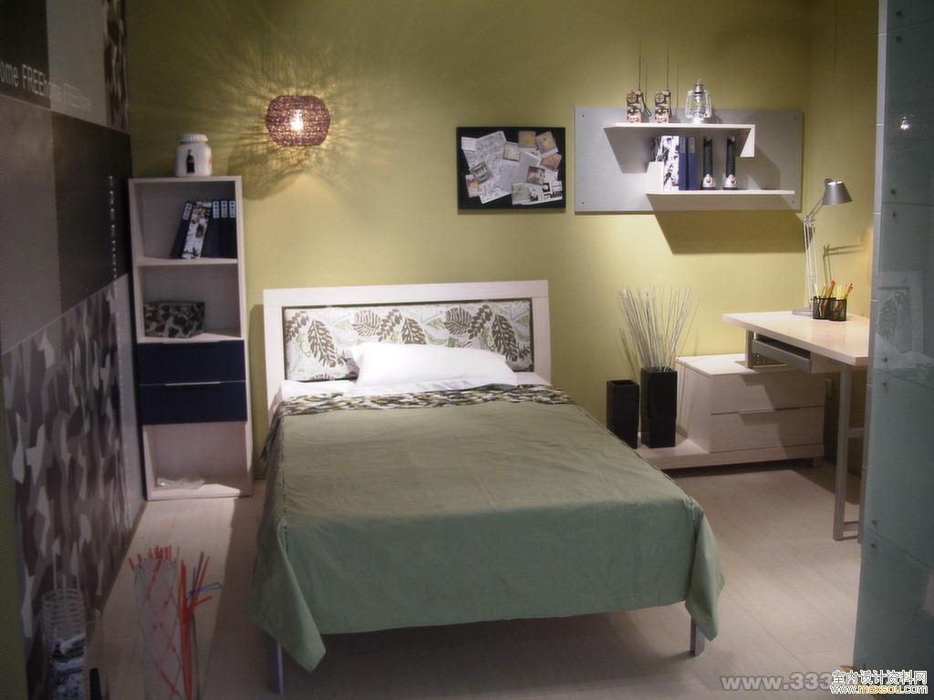 经典儿童房间设计 - 中国展览设计网|国外展台搭建