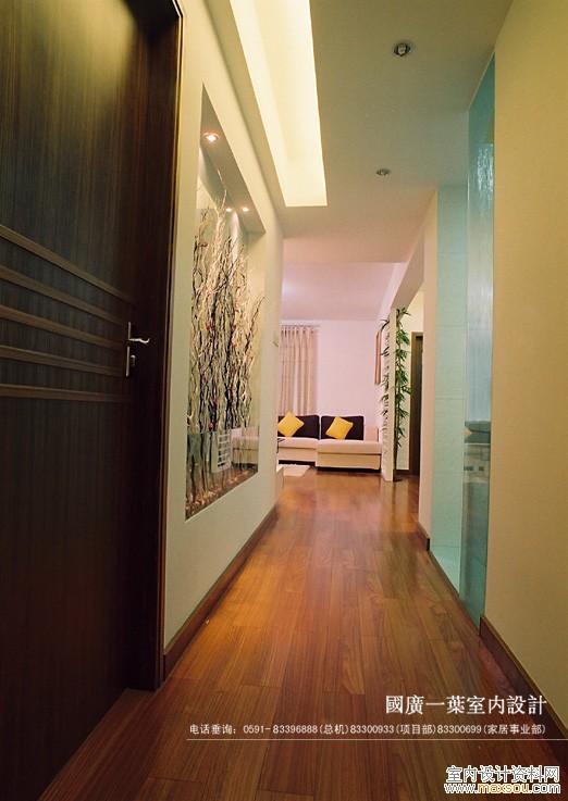 走廊设计效果图 - 中国展览设计网|国外展台搭建
