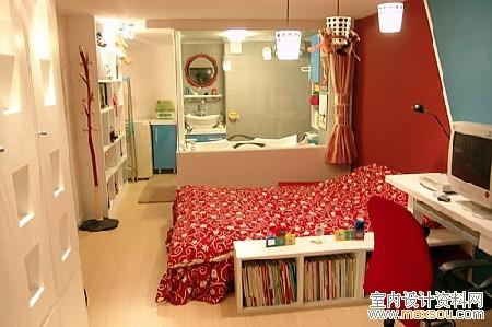 小戶型室內裝修圖片
