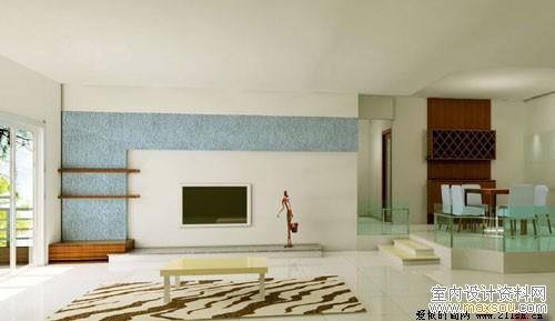 2007室内装修效果图 - 中国展览设计网|国外展台搭建