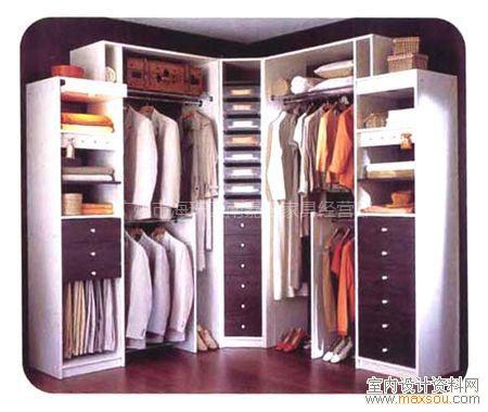 卧室衣柜效果图 - 中国展览设计网|国外展台搭建