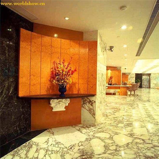 香港著名设计师作品之室内设计篇2