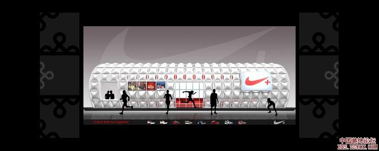 创意设计效果图欣赏 - 中国展览设计网|国外展台搭建|展览搭建|展位图片