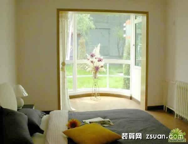 阳台装修片实景(4)
