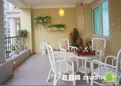 阳台装修片 - 中国展览设计网|国外展台搭建|展览