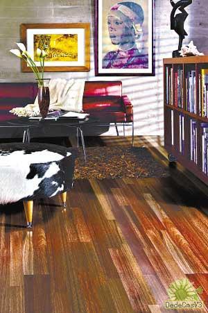 健康环保,木地板成主流 - 中国展览设计网|国外展台