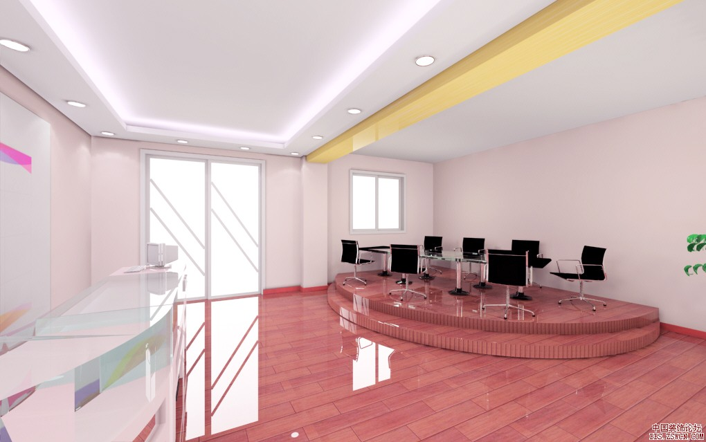 简单室内设计装修效果图欣赏