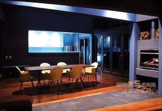 国外房屋欣赏 外观与室内设计图片