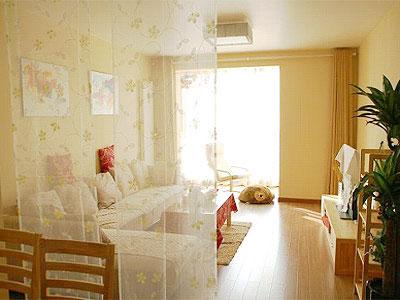 客厅家具布置基本原则