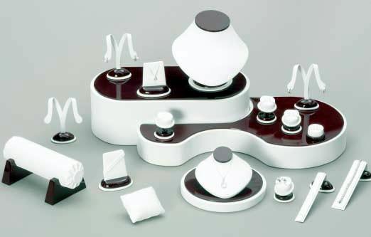 珠宝道具设计效果图欣赏