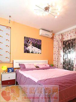 创意变婚房:卧室 - 中国展览设计网|国外展台搭建
