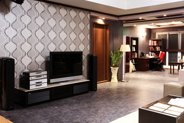 新婚家具客厅设计