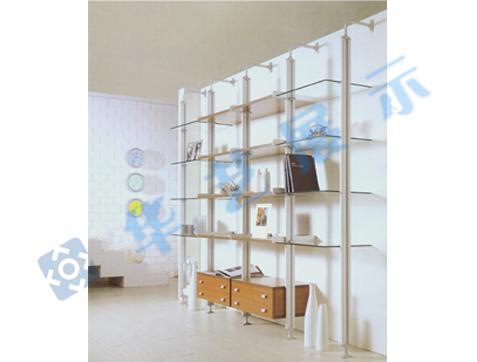 陈列架 - 中国展览设计网 国外展台搭建 展览搭建   .