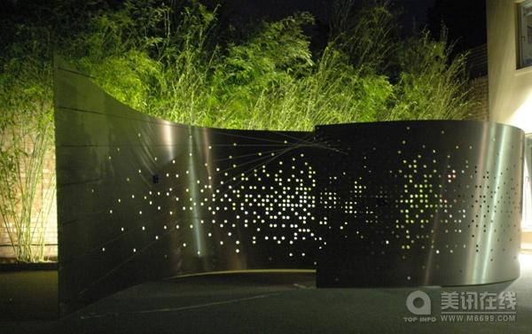 中国展览设计网 国外展台搭建 展览