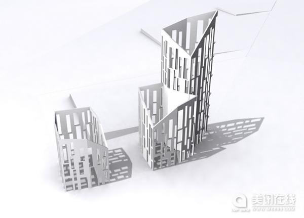 aba在利物浦最新設計建筑