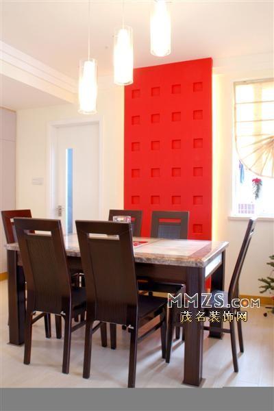 有客厅,餐厅,卧室,卫生间组成的22幅图片