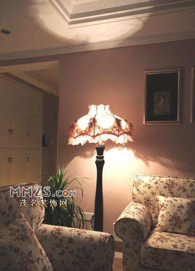 现代欧式客厅,卧室,餐厅