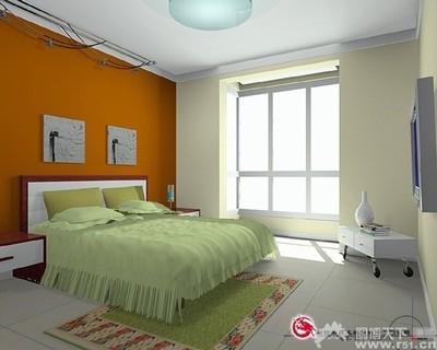 卧室风水,装饰新婚卧室,新婚卧室房布置效果图,新婚房卧室装修