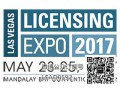 2017年美国拉斯维加斯授权展览会Licensing Expo