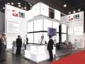 国外自动化工业展台设计搭建 (4)